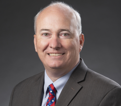 Christopher Nunn, Georgia Governor's Alternate