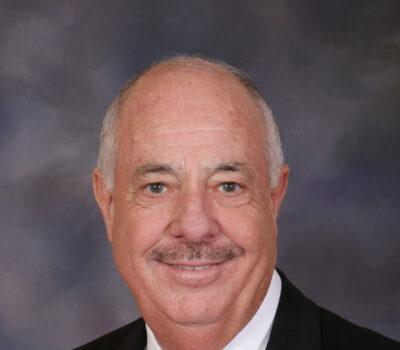 Kenneth Boswell, Alabama Governor's Alternate
