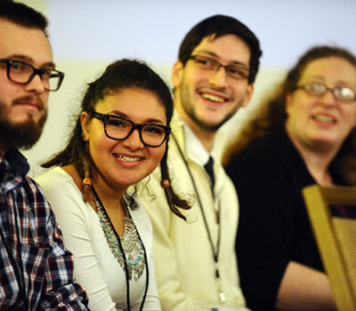 Appalachian Teaching Project Students