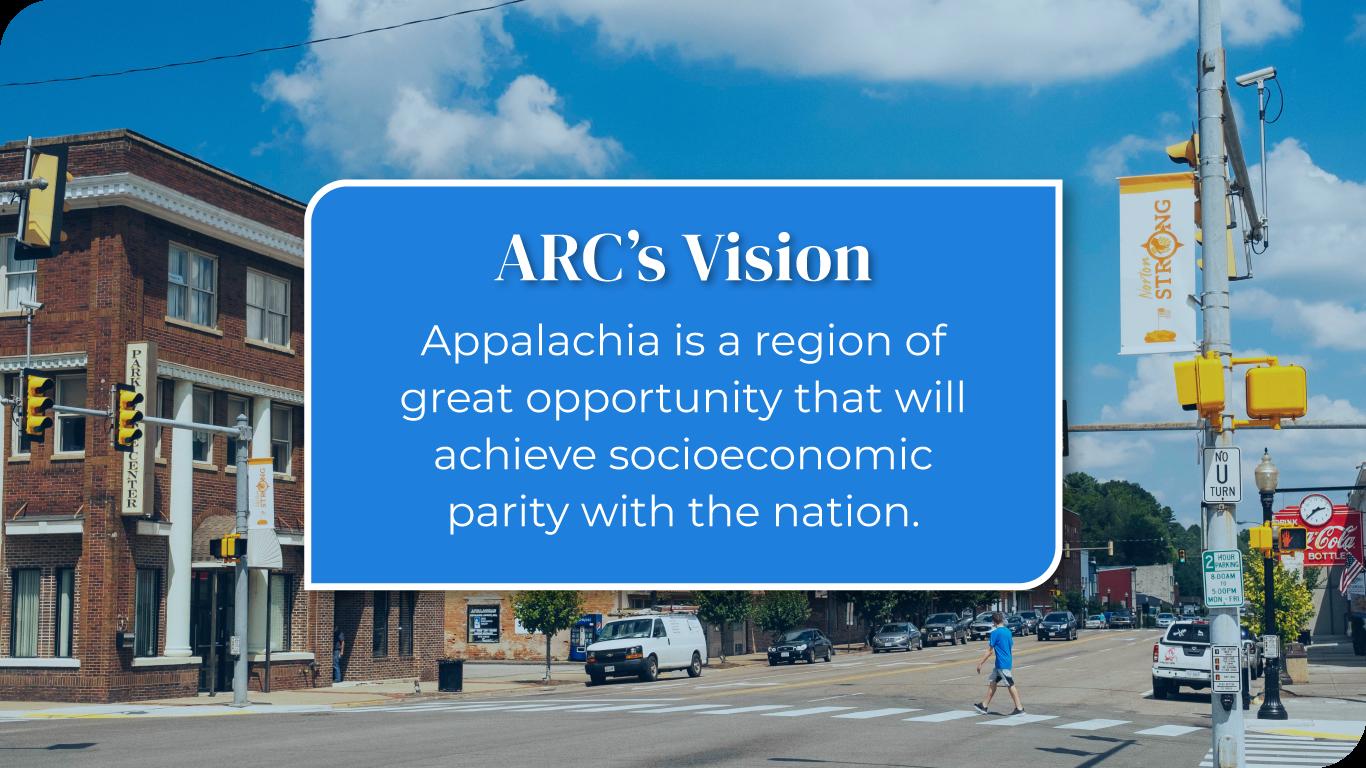 Strategic Plan Vision